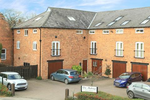 2 bedroom apartment for sale - Fairfield Road, Market Harborough