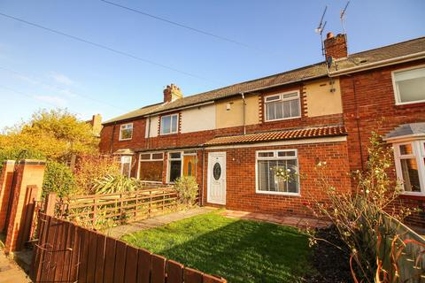 2 bedroom terraced house for sale - Links Road, North Shields