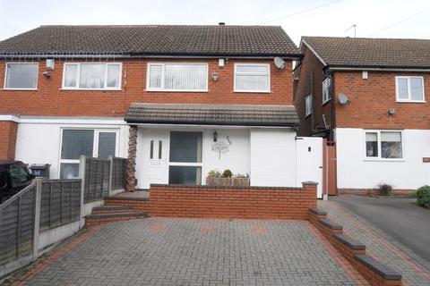 3 bedroom semi-detached house - Maypole Lane, Yardley Wood, Birmingham