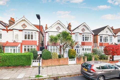 4 bedroom semi-detached house - St. Albans Avenue, London