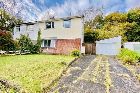 3 bedroom semi-detached house for sale - Bishwell Road, Gowerton, Swansea