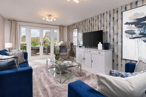 4 bedroom detached house for sale - Plot 147, Alnmouth at Hampton Water, Aqua Drive, Hampton Water PE7