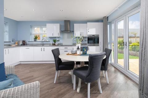 4 bedroom detached house for sale - Plot 143, Alnmouth at Hampton Water, Aqua Drive, Hampton Water PE7