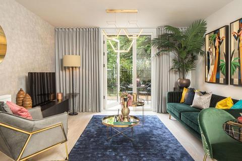 1 bedroom apartment for sale - Plot 371, Hanworth Apartments at High Street Quarter, Alexandra Road, Hounslow, HOUNSLOW TW3