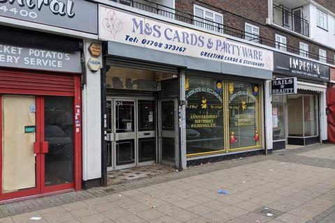Shop to rent - Hilldene Shopping Centre, 7 Farnham Road, Harold Hill, Romford, Essex