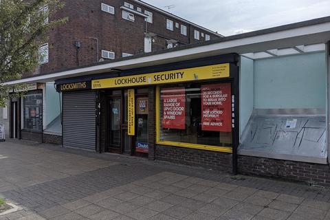 Office to rent - 8-10 The Arcade, Hilldene Shopping Centre, Farnham Road, Harold Hill, Romford, Essex