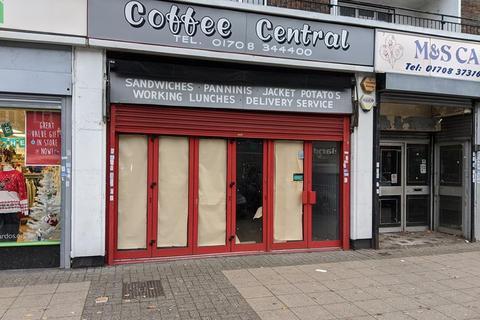Shop to rent - Hilldene Shopping Centre, 5 Farnham Road, Harold Hill, Romford, Essex