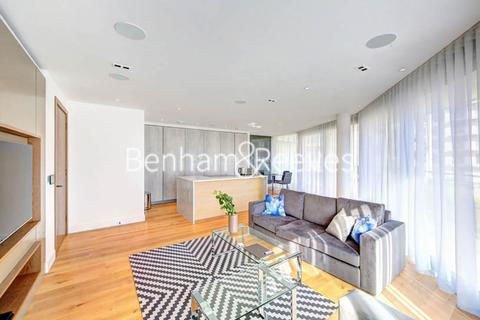 2 bedroom apartment to rent - Goldhurst House, Fulham Reach, W6