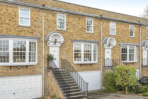 4 bedroom terraced house for sale - Hogarth Way, Hampton, TW12