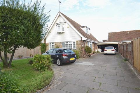 3 bedroom detached house for sale - Ferringham Lane, Ferring, Worthing, BN12