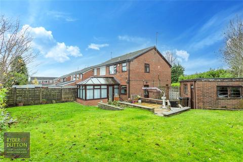 3 bedroom semi-detached house for sale - Marne Avenue, Ashton-under-Lyne, Greater Manchester, OL6