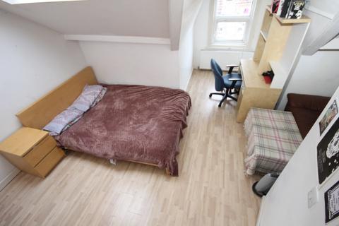 1 bedroom flat to rent - Brudenell Road, Hyde Park, Leeds, LS6 1JD