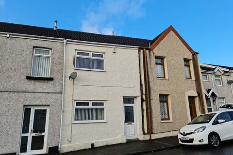 2 bedroom terraced house - Grafog Street, Port Tennant, Swansea, City And County of Swansea.