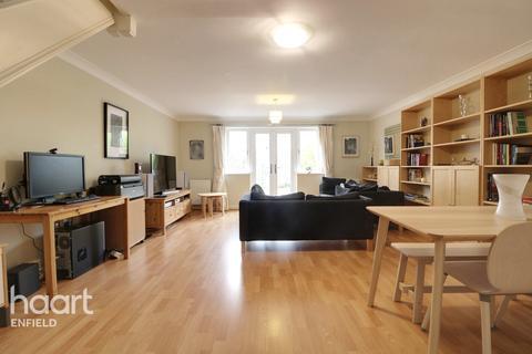 3 bedroom terraced house for sale - Lockyer Mews, Enfield
