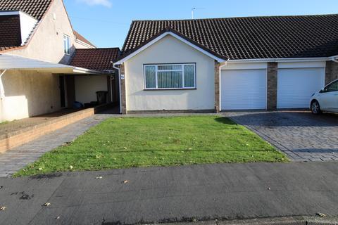 2 bedroom semi-detached bungalow for sale - Allerton Road, Whitchurch, Bristol, BS14 9PT