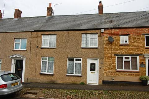 3 bedroom cottage for sale - West Street, Long Buckby, Northampton NN6 7QE