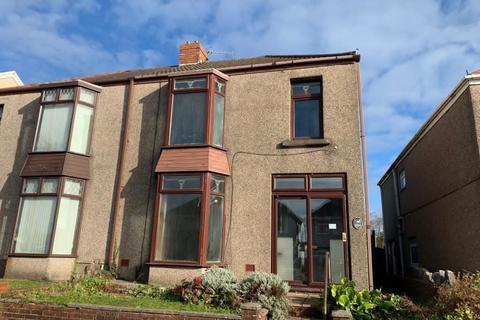 3 bedroom semi-detached house for sale - Middle Road, Gendros, Swansea, SA5 8EH