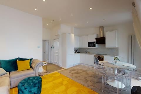 1 bedroom flat to rent - Leinster Square, London W2