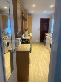 3 bedroom house share to rent - Valencia Road, Salford, M7 3TD