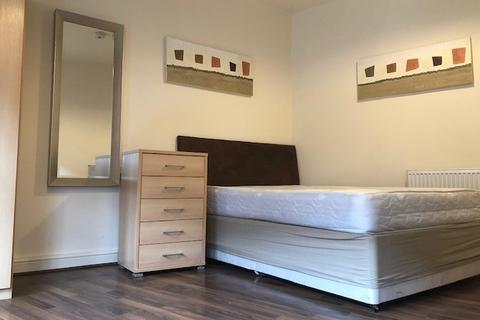 1 bedroom flat - Furnace Hill, City Centre, Sheffield, S3 7AH