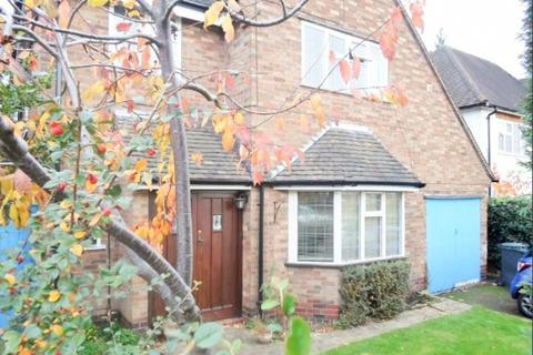 4 bedroom detached house to rent - Shirley Avenue, Leicester