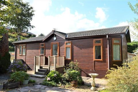 2 bedroom park home to rent - Glandulas Caravan Park, Llanidloes Road, Newtown, Powys, SY16