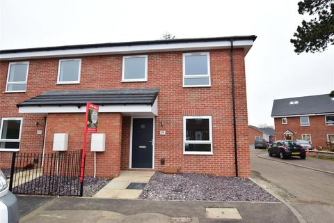 1 bedroom terraced house for sale - The Cedars Eastern Inway, Grimsby, DN34