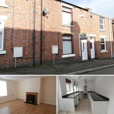2 bedroom terraced house to rent - WILLIAM STREET, CHOPWELL, NEWCASTLE UPON TYNE NE17