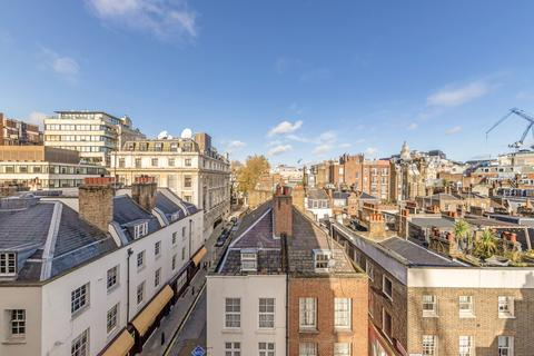 2 bedroom flat for sale - Hertford Street, London, W1J