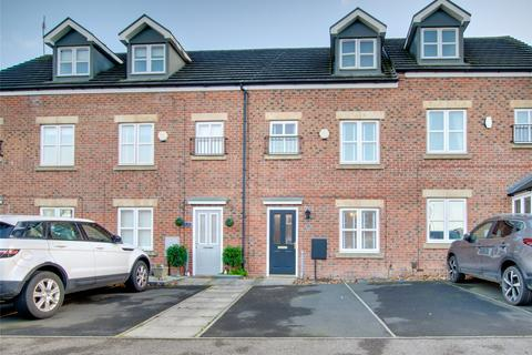 3 bedroom terraced house for sale - Wardley