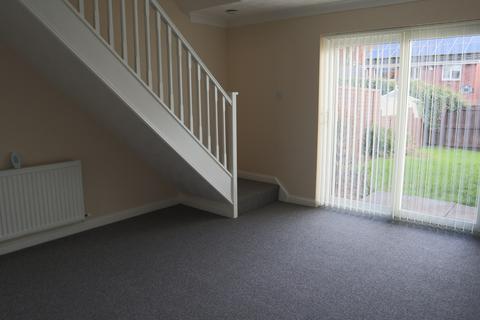 2 bedroom terraced house - Inglefield Close, Beverley, Yorkshire, HU17