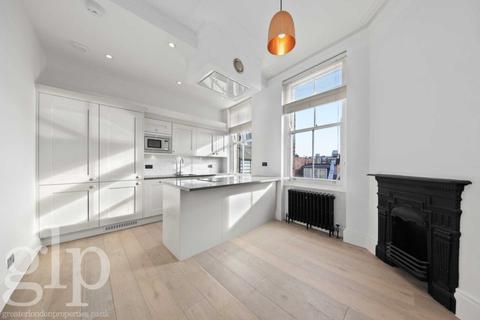 3 bedroom flat to rent - Shaftesbury Avenue, Soho W1D