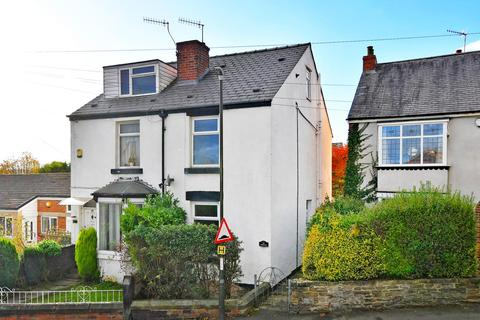 2 bedroom semi-detached house for sale - Green Lane, Dronfield, Derbyshire, S18 2LP