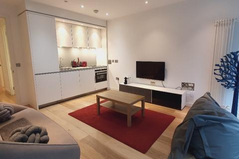 1 bedroom flat to rent - Simpson Loan, The Meadows, Edinburgh, EH3