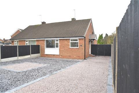 2 bedroom semi-detached bungalow for sale - Windermere Drive, Spondon