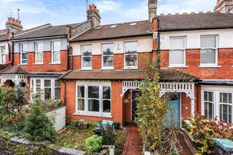 4 bedroom terraced house for sale - Rokesly Avenue, Crouch End