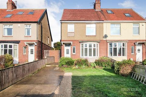 4 bedroom semi-detached house - Talbot Road, Roker, Sunderland SR6 9PT