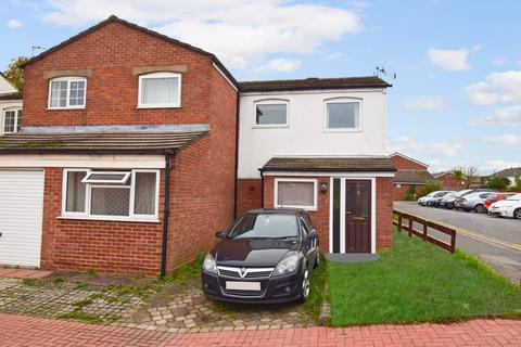 5 bedroom end of terrace house for sale - Goldsworthy Way, Slough, SL1