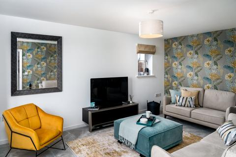 4 bedroom detached house - Plot 139, The Cedar at Romans Walk, North Kelsey Road, Caistor LN7