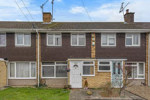 3 bedroom terraced house for sale - Reading,  Berkshire,  RG1