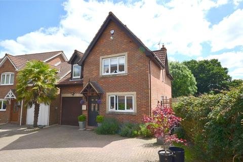 4 bedroom detached house for sale - Martingale Road, Burbage, Marlborough, Wiltshire, SN8