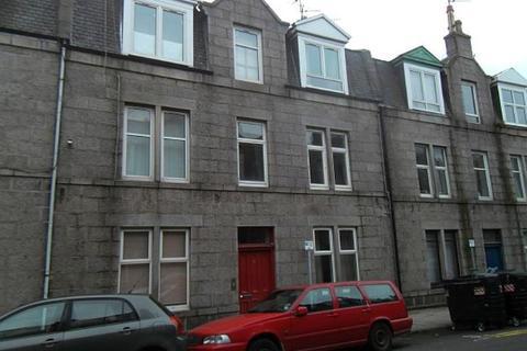 1 bedroom flat - 15 D Wallfield Crescent, 1st Floor Left, Aberdeen, AB25 2LJ