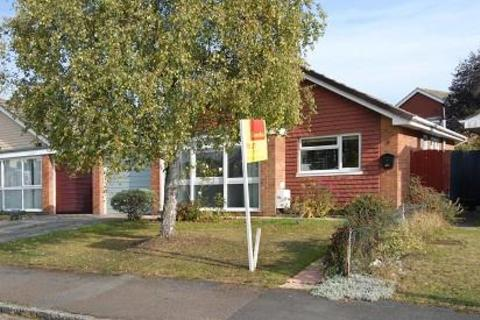 3 bedroom detached bungalow to rent - CONNOLLY DRIVE,  CARTERTON,  OX18