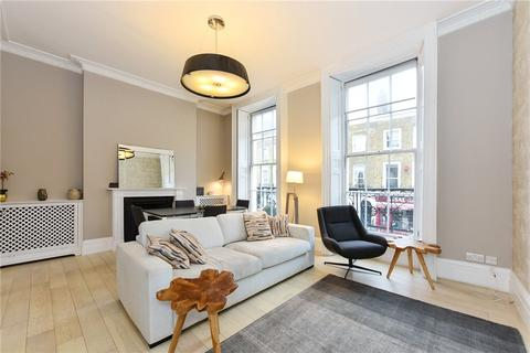 2 bedroom apartment to rent - Connaught Street, London