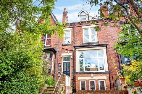 3 bedroom terraced house - Oakwood Avenue, Leeds, LS8