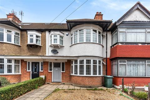 4 bedroom terraced house for sale - Cornwall Road, Ruislip, HA4