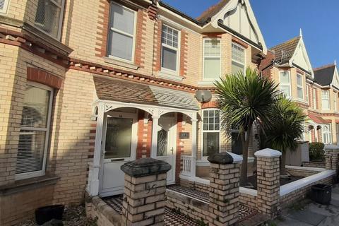1 bedroom flat to rent - Worcester Villas, Hove