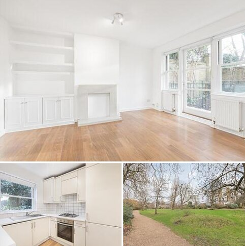 1 bedroom flat to rent - Clarendon Road, Notting Hill, London, W11