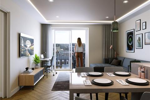 1 bedroom apartment - Hudson Quarter, Toft Green, York, YO1