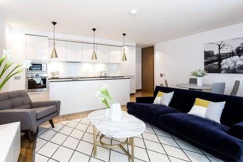 2 bedroom apartment to rent - Whitfield Street, Fitzrovia, London, W1T
